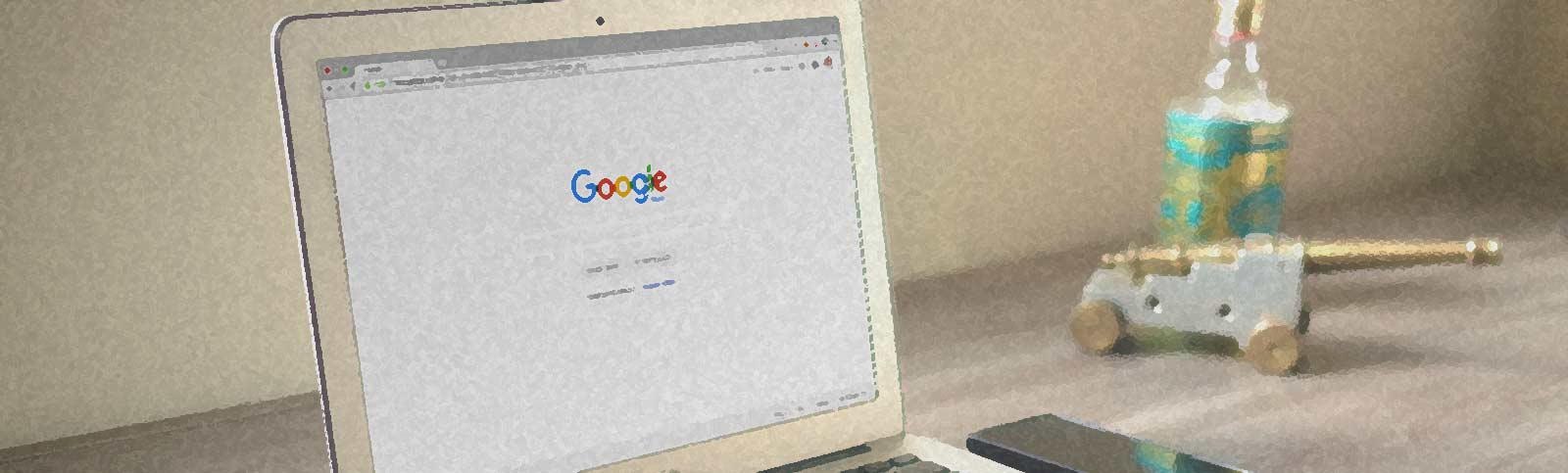 The Top Five Search Engines Used in Great Britain