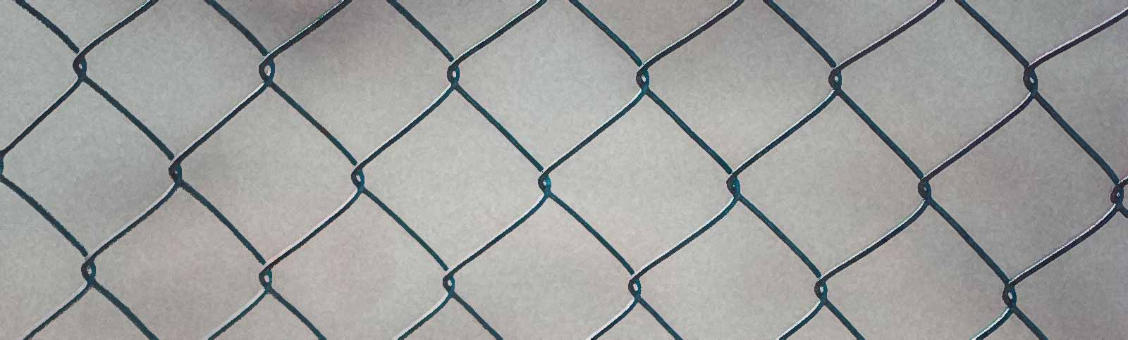 On High Fencing and Security to Keep Trespassers Out