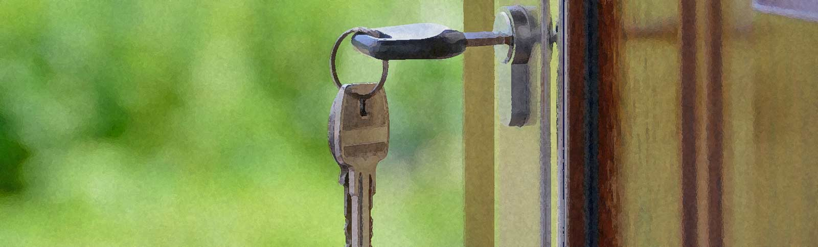 Should I Change the Locks to My Commercial Rental Property?