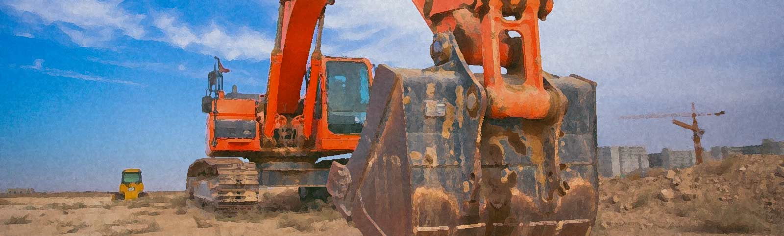 Equipment Rental: An Economical Approach to Construction